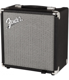 Fender Rumble 15 V.3 Bass Combo