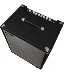 "Fender Rumble 200 Combo, 15"" Eminence, 2014 Series"