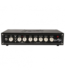 Fender Rumble 500 Head, 500W 2014 Series