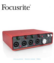Focusrite Scarlett 18i8 USB äänikortti