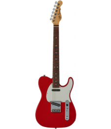 G&L USA ASAT Classic Fullerton Red MP
