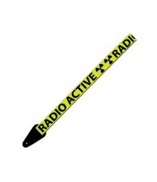 Gewa Kitarahihna, Radioactive