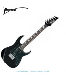 Ibanez Mikro GRGM-21 sähkökitara, Black Night