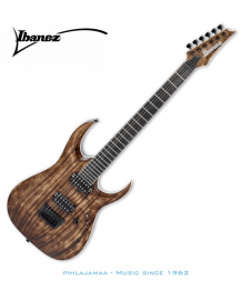 Ibanez Iron Label RGAIX6U, Antique Brown Stained, 6 kielinen