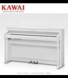 Kawai CA-79WH digitaalipiano, valkoinen
