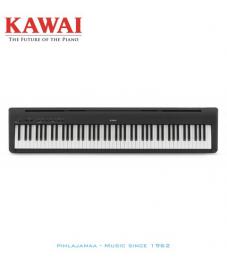 Kawai ES-110BK digitaalipiano, musta