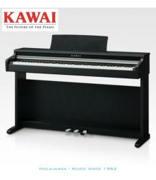 Kawai KDP-110B digitaalipiano, musta