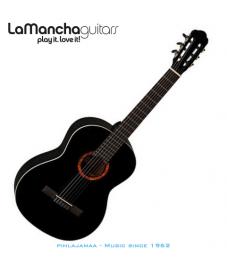 La Mancha Romero Lava 4/4 nylonkitara