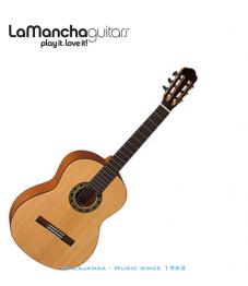 La Mancha Romero 1/2 nylonkitara