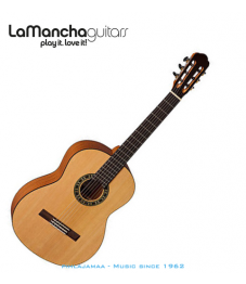 La Mancha Romero 3/4 nylonkitara