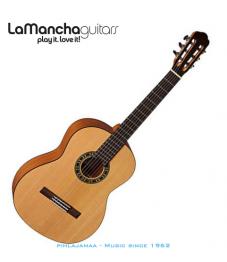 La Mancha Romero 4/4 nylonkitara