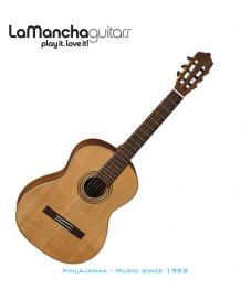 La Mancha 260183 Rubi 3/4 kapeakaulainen nylonkitara