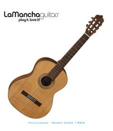 La Mancha Rubi 4/4 kapeakaulainen nylonkitara