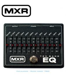 MXR M108 Grafinen EQ 10 Alueinen
