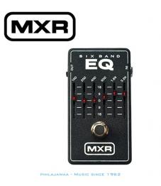 MXR M109 Grafinen EQ 6-Alueinen