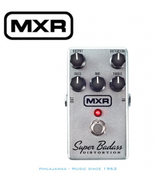MXR M75 Custom Super Badass Distortion