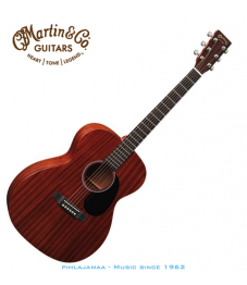 Martin Road Series 000-RS1, sis. Martin Case