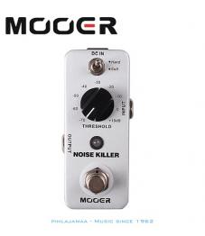 Mooer Noise Killer kohinanvaimentaja