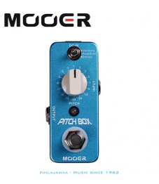 Mooer Pitch Box Pitch Shifter