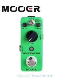 Mooer Repeater Digital Delay