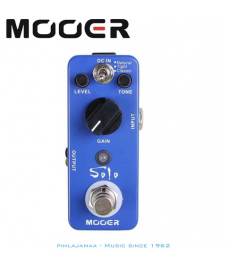Mooer Solo Distortion (Suhr Riot)