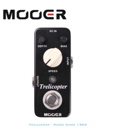 Mooer Trelicopter Tremolo