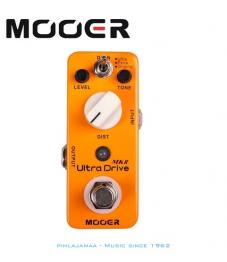 Mooer Ultra Drive Distortion