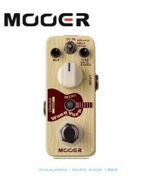 Mooer Woodverb, Acoustic reverb pedal