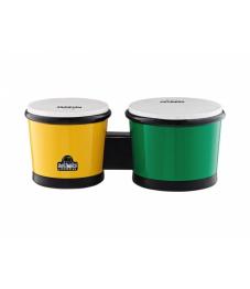 Nino Bongot, ABS, keltainen/vihreä