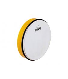 """Nino Kehärumpu 10"""" keltainen"""