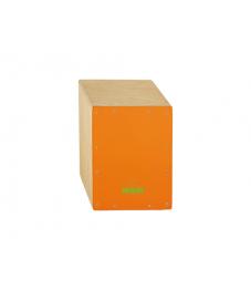 Nino Cajon, oranssi
