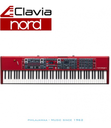 Nord Stage 3, 88 Stagepiano