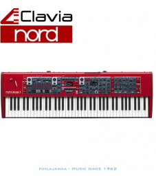 Nord Stage 3, HP76 Stagepiano