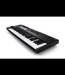 Novation LaunchKey 49 MK3, USB Keyboard