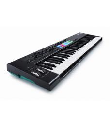 Novation LaunchKey 61 MK2, USB Keyboard