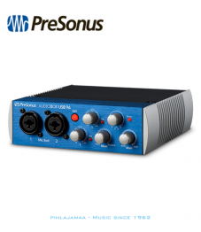 Presonus AudioBox USB96 äänikortti
