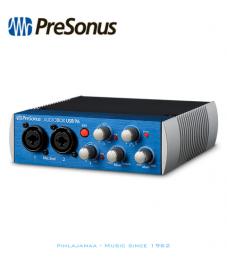 Presonus AudioBox USB96 äänikortti