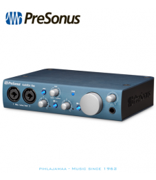Presonus AudioBox iTwo äänikortti