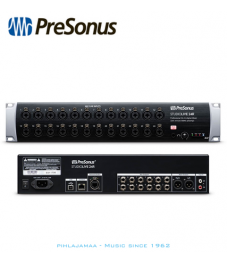 Presonus Studiolive III 24R USB