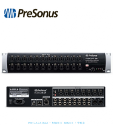 Presonus Studiolive III 32R USB