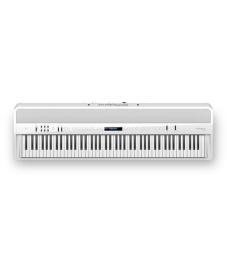 Roland FP-90 digitaalipiano valkoinen