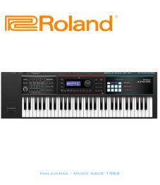 Roland Juno DS-61 syntikka