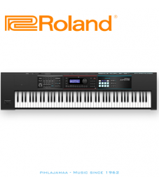 Roland Juno DS-88 syntikka
