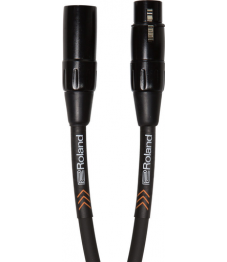 Roland XLR-XLR Black Series, 15m/50ft