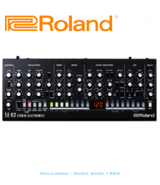 Roland Boutique SE-02 Analog Sythesizer