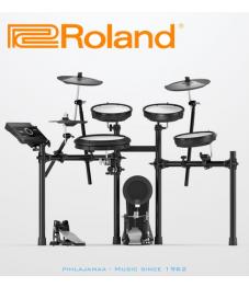 Roland TD-17KV sähkörumpusarja, Verkkopadeillä (Räkkisarja MDS-4V)