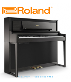 Roland LX-706CH Charcoal Black
