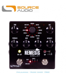 Source Audio Nemesis digital delay