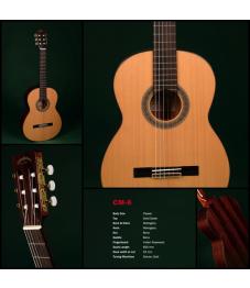 Sigma CM-6 klassinen kitara