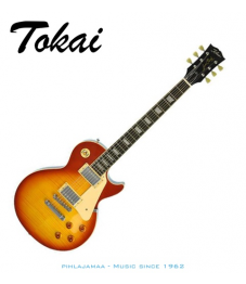 Tokai ALS-48CS Les Paul Cherry Sunburt